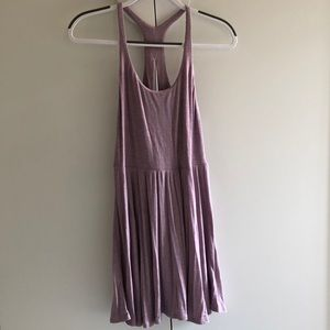 Kimchi Blue Urban Outfitters racerback dress